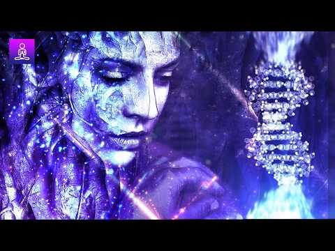 Clear Your Ancestral Genetic Code ▶ Cleansing Negative Influences From The Past | 417Hz