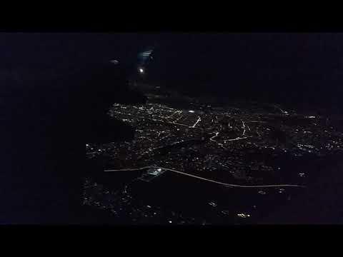 Баку. Вид сверху