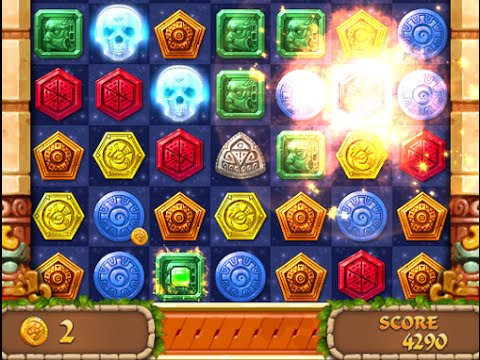 [HD] Jewel Slash Gameplay Android | PROAPK