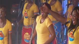 Worship House - Happy Song (Project 10: Live in Limpopo) (OFFICIAL Video)