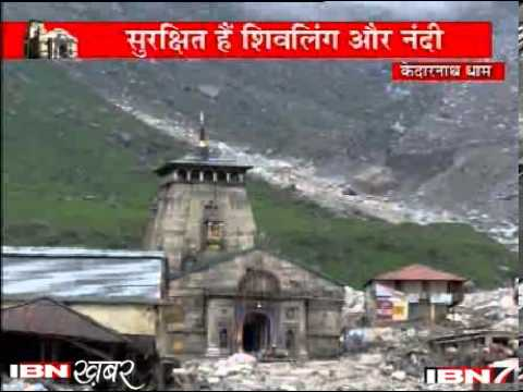 TABAHI KA MANJAR KEDARNATH ME Travel Video