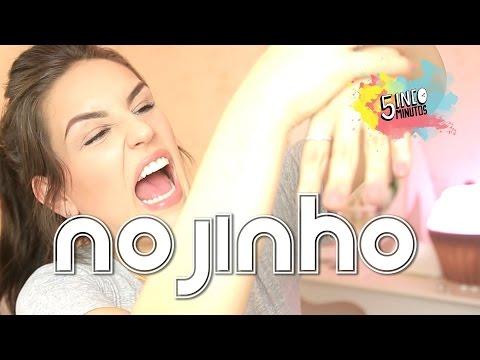 5inco Minutos - NOJINHO EXCESSIVO