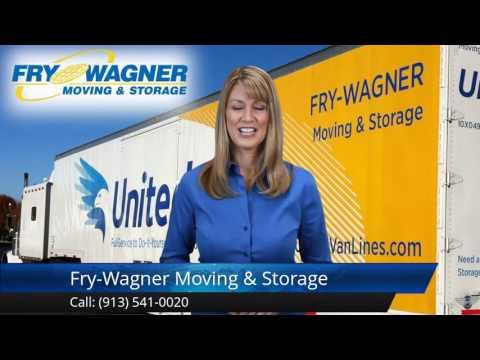 Fry-Wagner Moving & Storage Lenexa KS