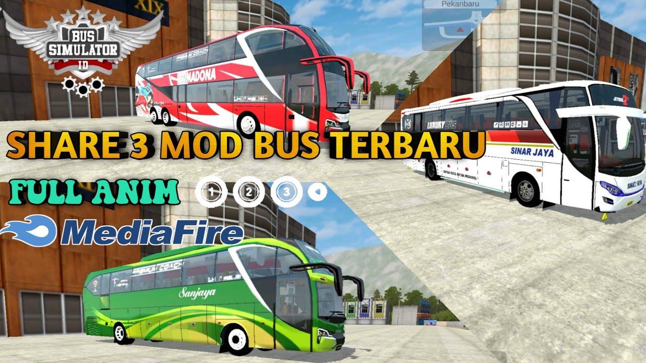 86+ Mod Bussid Mobil Mediaf?re Gratis
