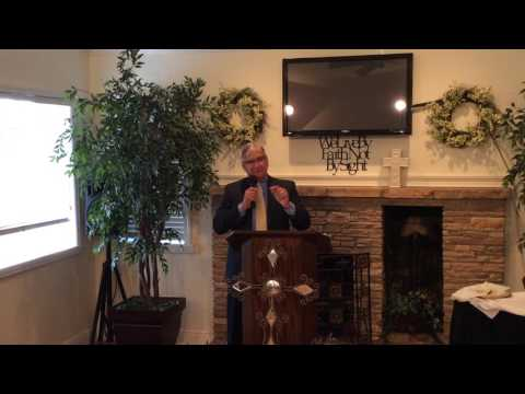 From the Cross to the Throne (Easter Service) - Pastor Kevin Howell