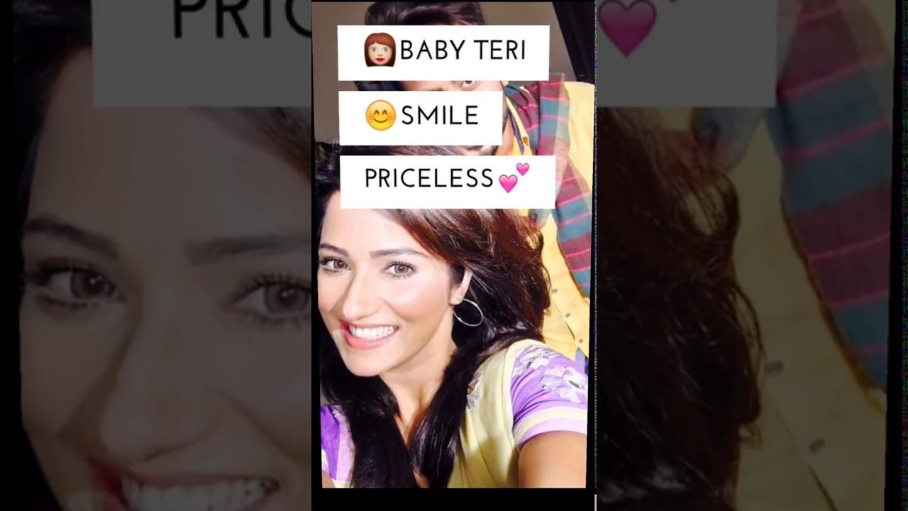 Baby Teri Smile Priceless New Whatsapp Status 2018 Latest Love Status Ishare Tere Guru Randhawa