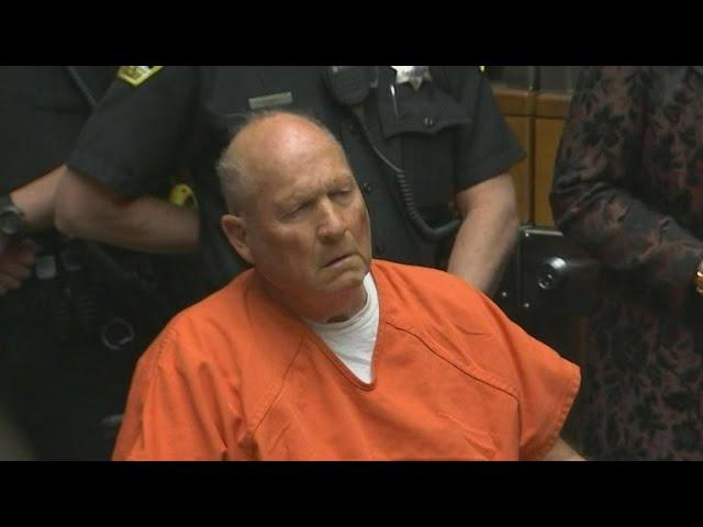 Golden State Killer investigation raises privacy concerns