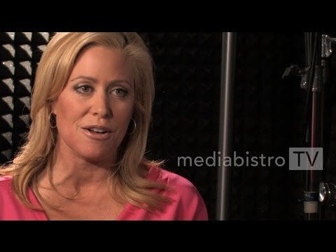 Melissa Francis: From Child Star to Fox Business Anchor - Media Beat (1 of 3)