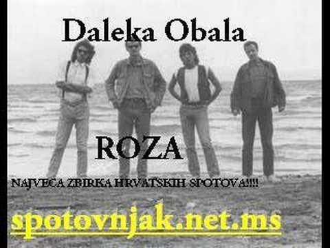 Daleka Obala - Roza