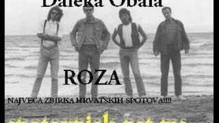 Video Daleka Obala - Roza download MP3, 3GP, MP4, WEBM, AVI, FLV November 2017