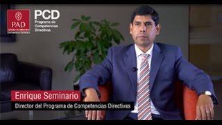 Gambar cover ¿Por qué escoger el programa de Competencias Directivas del PAD?