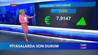 Dolar, Euro ve Altın Bugün Ne Kadar ? | 31 Ağustos 2018