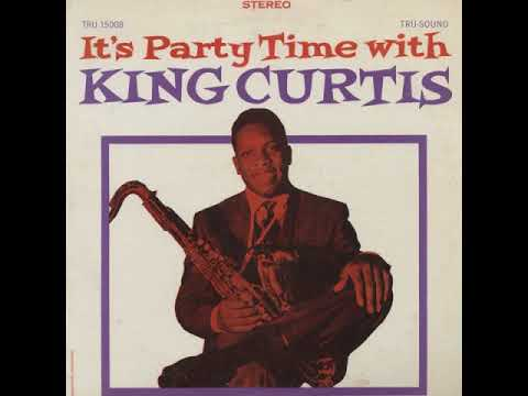 King Curtis Free For All