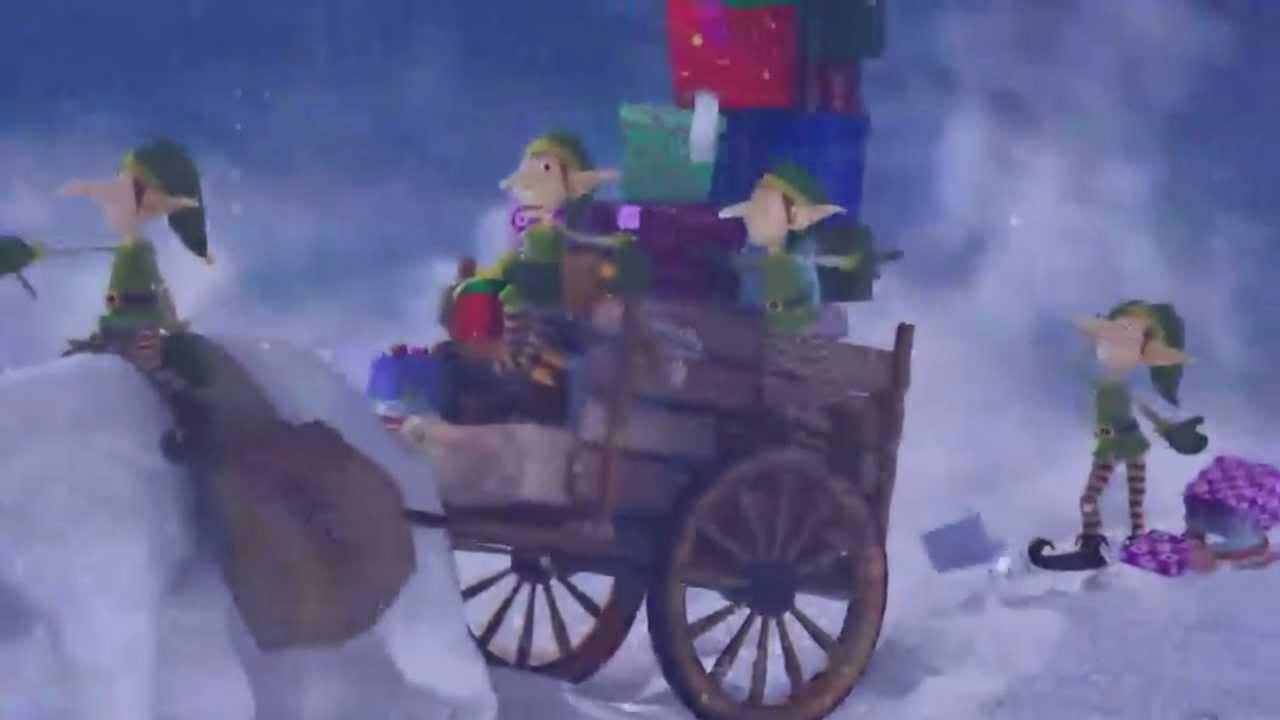 CAROLING, CAROLING NAT KING COLE CHRISTMAS ALBUM (2002) 016 - YouTube