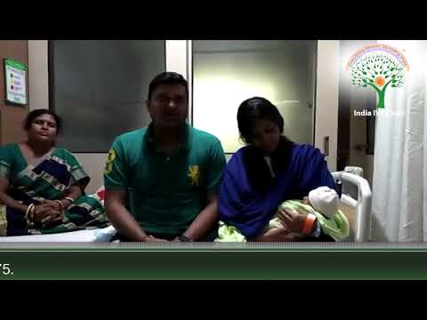 IVF Success Story | Recurrent Pregnancy Loss and Infertility