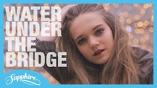 water under the bridge adele cover by 13 y o sapphire