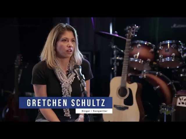 Exclusive AMS Interview Gretchen Schultz