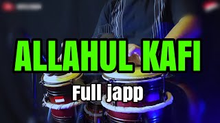 Download Lagu ALLAHUL KAFI KOPLO KEJAWEN ! TIKTOK VIRAL mp3