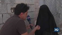 "Meeting ISIS women in Alhol camp: ""Our men are waiting for us in Turkey"""