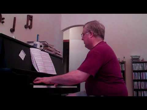 "WML plays ''Amazing Grace'' (with ""The Ash Grove"") (arr. Marilynn Ham)  H-25, p. 48"