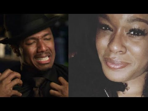 Nick Cannon responds to Azealia Banks after mentioning him having kidney failure
