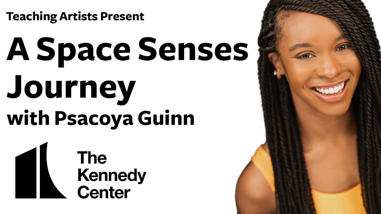 Kennedy Center: Teaching Artist Presents