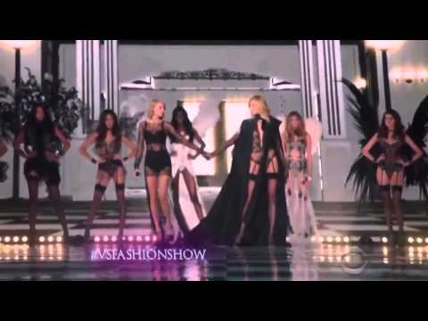 Victorias Secret Fashion Show - Taylor Swift - Music and Fashion