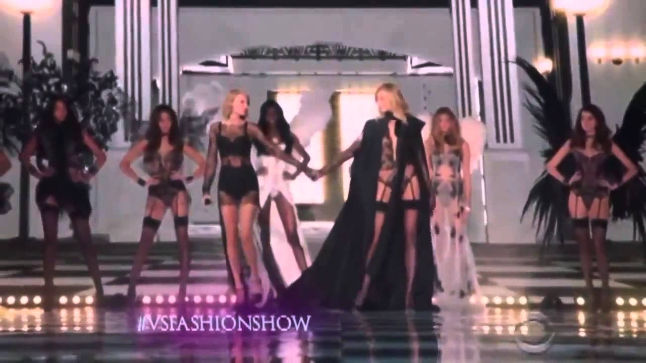 Victoria s Secret Fashion Show   Taylor Swift   Music and Fashion            Victoria s Secret Fashion Show   Taylor Swift   Music and Fashion    YouTube