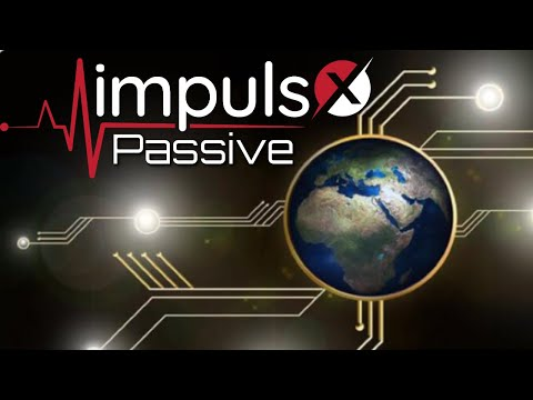 ImpulsX Passive Opportunity Presentation With CryptoMusic~ Professionally Managed Trading Bots