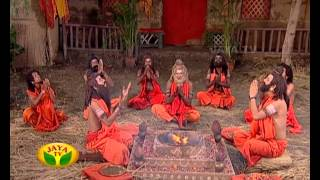 Jai Veera Hanuman - Episode 58 on Thursday,23/07/2015