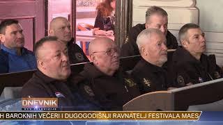 VTV Dnevnik 10. veljače 2020.