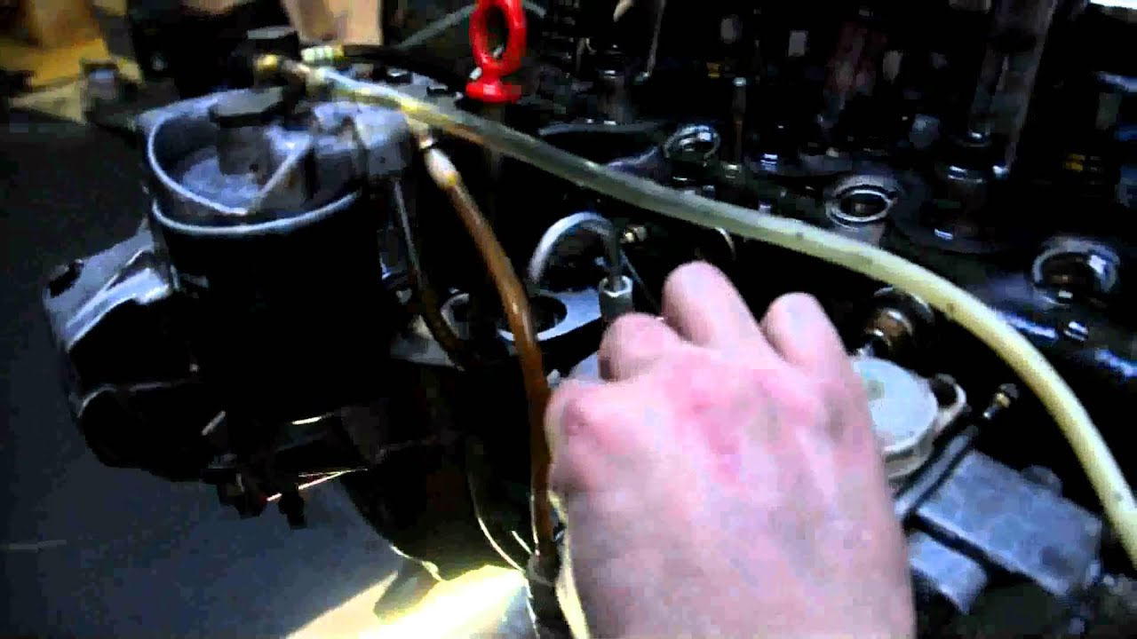 240d Fuel Diagram Electrical Wiring Diagrams Light Timing Mrsf Diesel Pump On A Mercedes Benz Om616 Engine Youtube