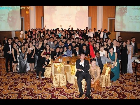 Law Night 2016 - Epsilon 2015/2016