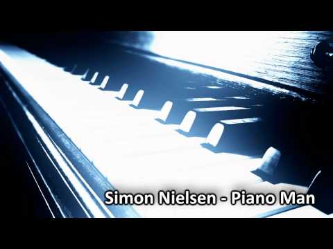Simon Nielsen - Piano Man [TEASER]