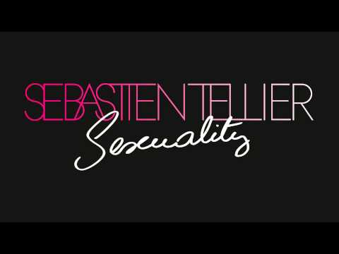 Sébastien Tellier - Fingers Of Steel (Official Audio)