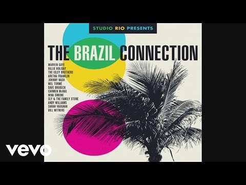 Marvin Gaye, Studio Rio - Sexual Healing (Studio Rio Version - audio) (Audio)
