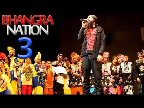 Bhangra Nation | Episode 3 | NorCal Bhangra