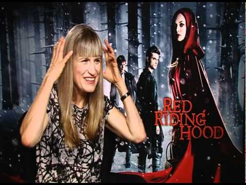 Sugarscape  Twilight and Little Red Riding Hood director Catherine Hardwicke!