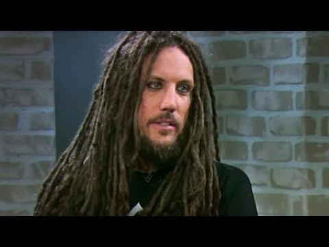 "Korn Lead Guitarist, Brian ""Head"" Welch, on His Surrender to Jesus"