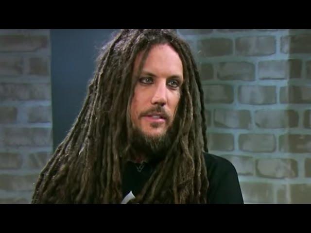 Korn's Brian