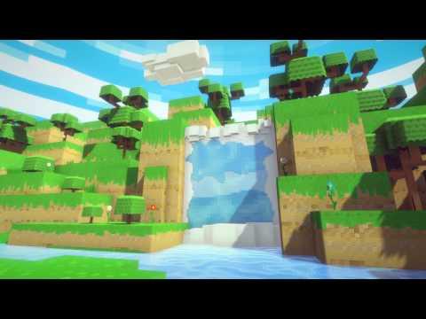 Unity, Super Adventure Box