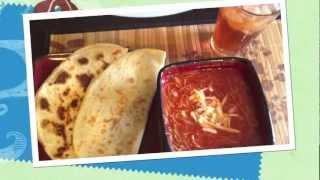 Cooking For Dummies- Sopa De Fideo W/ Quesadillas
