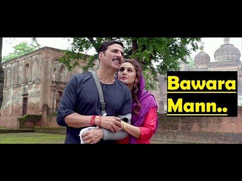 Download Bawara Mann Jolly LLB 2 Lyrics - Jubin Nautiyal & Neeti Mohan - Akshay Kumar - Huma Qureshi