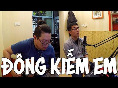 [Cover] Đông kiếm em - Vũ