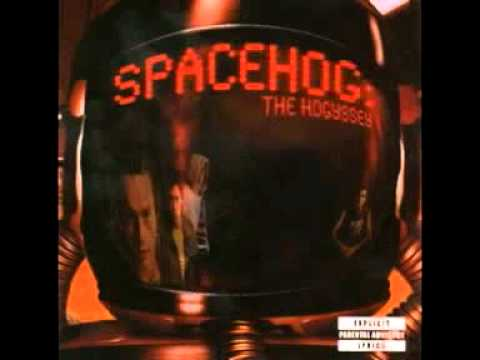 Spacehog - I Want To Live