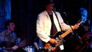 "JOHNNY NICHOLAS  ""Future Blues""  6-10-11"