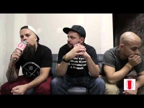 ¡Mayday! On Jay Rock & Kutt Calhoun Leaving Tech N9ne's Strange Music