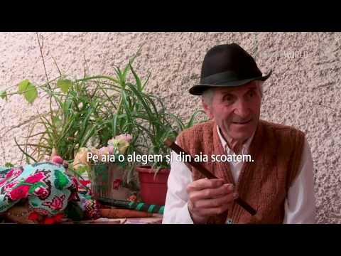 Micu Mircea - Tezaur Uman Viu Din Tinutul Buzaului   Living Human Treasure From Buzau Land