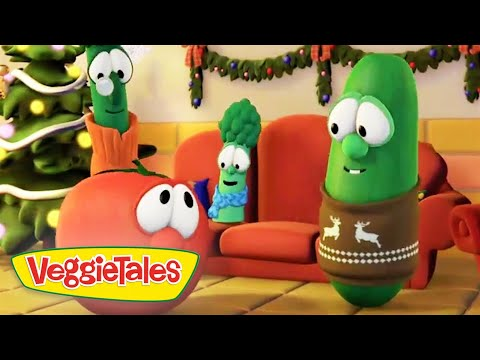 VeggieTales🎄Christmas Special 🎄Christmas Silly Songs 🎄Full Episodes 🎄