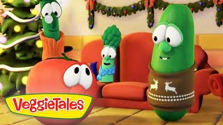 VeggieTales🎄Christmas Special 🎄Christmas Silly Songs 🎄